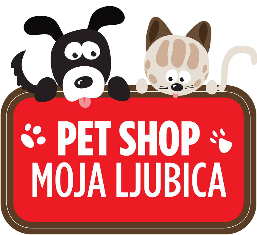 Pet shop Moja Ljubica